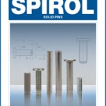 Spirol releases new solid pins design guide