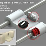 Expanded 3D Printing Capabilities—Going Beyond Prototyping