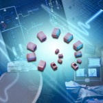 Medical grade thin film chip capacitors for RF signal and power applications