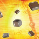 Capacitors for high temperature applications