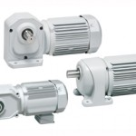 Gearmotors deliver efficiency in packaging applications