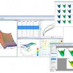 Visual data analytics for design exploration and optimization