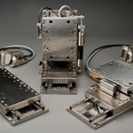 Miniature linear stage delivers higher force density