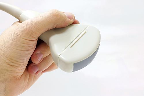 Epoxyset-ultrasound-probe