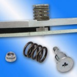 PennEngineering awarded U.S. Patent for unique heat sink mounting system