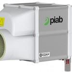 Piab website upgrade