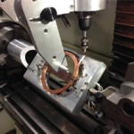 Personal CNC mill helps NASA boldly go…