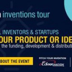 Edison Nation Hosts the Amazon Inventions Tour