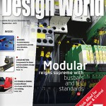 Design World Digital Edition September 2015