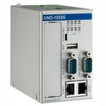 Advantech Launches Industrial IoT Gateway for Cloud Applications
