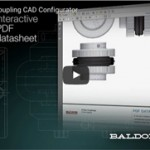 The coupling CAD configurator makes getting the right CAD drawing easy