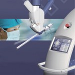 Surgical assist robot goes pneumatic