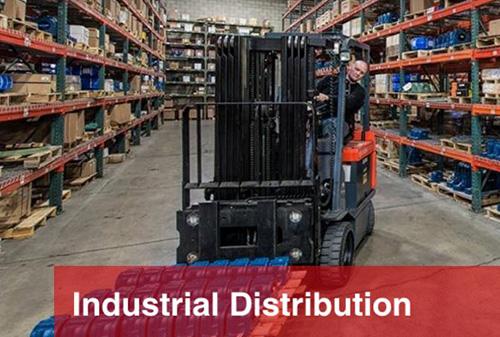Kaman-distribution