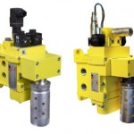 Expanded DM valve series