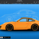 Drawing Apps for Engineers and Artists