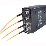 Watlow Unveils its new Fiber Optic Temperature Sensing and Control System