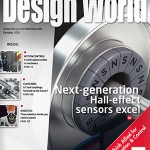 Design World Digital Edition October 2015