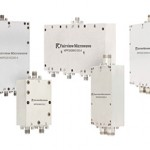 RF Power Combiners Operate Up to 6 GHz