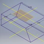 CAD basics: Top down modeling