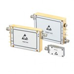 Coax threshold detectors span 2 to 40 GHz