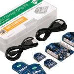 XBee wireless connectivity kit