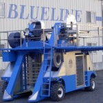 Hydraulic system helps reduce harvest loss by up to 50%