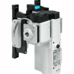 Festo develops a smart service unit that lowers compressed air energy cost and contributes to improved machine operation