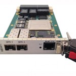 Ethernet switch for high-security needs