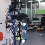 Graphical system design platform moves exoskeleton