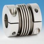 How do you select a bellows coupling?