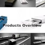 Chieftek Precision linear guides overview video