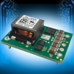 Wide input range 250W DC-DC converters provide 3.3V to 24V output
