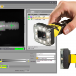 Vision sensor powered by IN-SIGHT