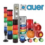 Sprecher + Schuh is Now the Exclusive Master Distributor for Auer Signaling