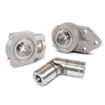 Boston Gear Expands Line of Stainless Steel Shaft Accessories for Washdown Applications