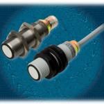 Compact Ultrasonic Sensors Address Needs of Several Markets
