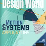Motion Systems Applications Digital Issue – Aerospace: Showcasing motion excellence
