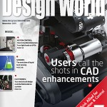 Design World Digital Edition November 2015