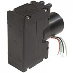 New Micro Diaphragm Gas Sampling Pump Provides Deep Vacuum, Higher Flow and Adjustable Control