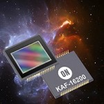 ON Semiconductor CCD Image Sensor Expands Options for Astrophotography and Scientific Imaging