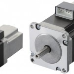 PKP Series standard 2-phase 1.8° and 0.9° stepper motor with electromagnetic brake from Oriental Motor