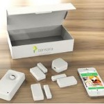 Wireless Motion Sensors and Open/Close Sensors Provide Input for Seniors Safety