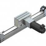 Motion systems application examples: Shock + vibration-damping components