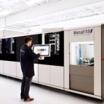 3D printing shifts into manufacturing production