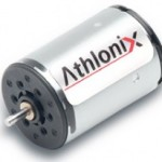 22DCP brush DC motors delivers cost-efficient, speed-to-torque performance