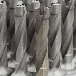 Material advances in metal 3D printing