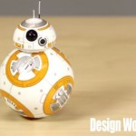Inside the droid you've been looking for:Tear-down of the Sphero BB-8 toy