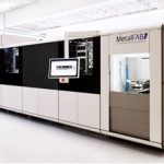Airbus APWorks purchases first MetalFAB1 system