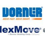 Dorner announces acquisition of FlexMove