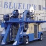 Hydraulic system helps reduce harvest loss